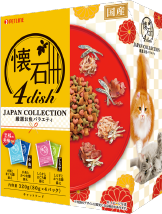 ジャパンコレクション厳選お魚バラエティ